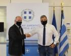 Δημοπρατείται το έργο της ενεργειακής αναβάθμισης σχολείων του Δήμου Διονύσου
