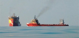 «Πράσινη» Ναυτιλία: Μειωμένες οι εκπομπές CO2 το 2020