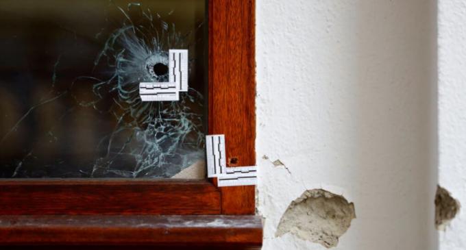 Πυροβόλησε 80 φορές και σκόρπισε τον θάνατο ο δράστης της τρομοκρατικής επίθεσης στη Βιέννη
