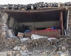 Σεισμός στην Ελασσόνα: Μη κατοικήσιμα 898 σπίτια – Στήνονται υποδομές για τη φιλοξενία σεισμοπλήκτων