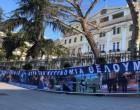 Συγκέντρωση διαμαρτυρίας Αστυνομικών – «Μας έχουν στοχοποιήσει» (βίντεο)
