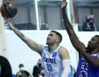 Basket League: Ανατροπή και βήμα παραμονής από Ιωνικό