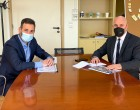 Γιάννης Μελάς: Τηλεδιάσκεψη με τον Υφυπουργό Περιβάλλοντος & Ενέργειας κ.Αμυρά και τον Πρόεδρο της Ένωσης Απανταχού Μανιατών για τους δασικούς χάρτες