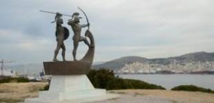 """Δήμος Σαλαμίνας συμμετέχει στην """"Θαλάσσια Ιερά Οδό"""""""