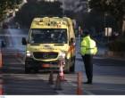 Βόλος: Κάρφωσε ένα μαχαίρι στο λαιμό του και άρχισε να περπατάει στο δρόμο – Πώς σώθηκε η ζωή του