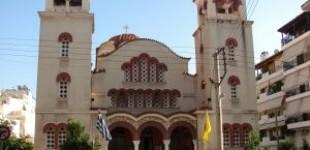 Διήμερος εορτασμός Παναγίας «Ρόδον το Αμάραντον»