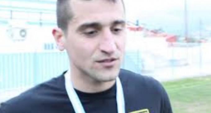 Κώστας Πατσιονίδης: «Στον ΜΕΓΑΡΙΚΟ κάνουμε υπομονή και σκεφτόμαστε θετικά!»
