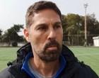 Πάρης Κωνσταντακόπουλος: «Θα προσπαθήσουμε για το καλύτερο στον ΕΘΝΙΚΟ παρά τις αντιξοότητες!»