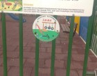 Παράδοση και έναρξη λειτουργίας παιδικής χαράς ανακοινώνει ο Δήμος Σαλαμίνας