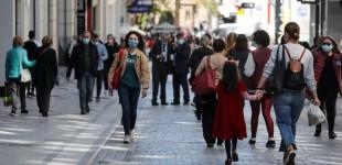 Τρόμος με τα λύματα: Αύξηση 171% στην Αττική και 360% στον Άγιο Νικόλαο