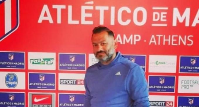 Μάκης Ιωακειμίδης: «Έχει αλλάξει ο χάρτης του Πειραϊκού ποδοσφαίρου!»