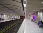 Συναγερμός στον σταθμό του Μετρό στην Πανόρμου για άτομο που έπεσε στις γραμμές