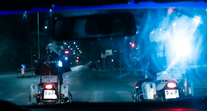 Επεισοδιακές συλλήψεις από αστυνομικούς των ομάδων «Ζ» και ΔΙ.ΑΣ.