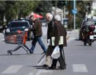 Διευκρινίσεις για τα σούπερ μάρκετ: Ισχύει ο περιορισμός των μετακινήσεων στα 2 χιλιόμετρα