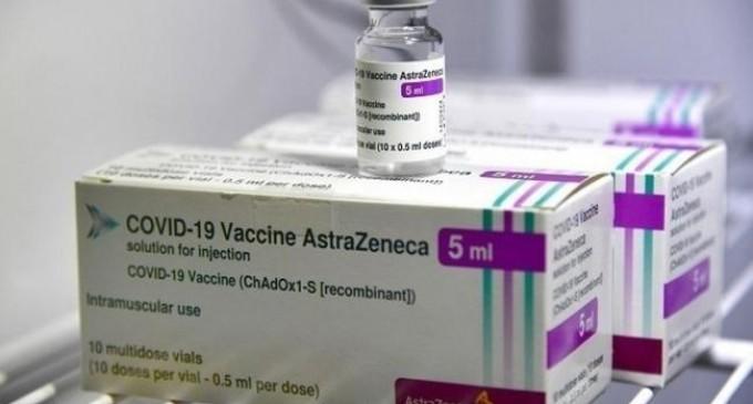 AstraZeneca: Νεκρή 61χρονη στον Ασπρόπυργο πέντε ημέρες μετά τον εμβολιασμό