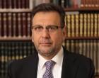 Π.Δέγλερης: Τα Δικαστήρια, με την ματιά ενός δικηγόρου και πολίτη του Πειραιά