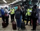 ΕΛ.ΑΣ.: Κατέβασαν από λεωφορείο των ΚΤΕΛ επιβάτες χωρίς έγγραφα