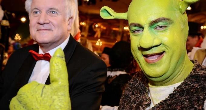 Μάρκους Ζέντερ : Ο απίθανος πολιτικός – σόουμαν που είναι φαβορί για τη διαδοχή της Μέρκελ