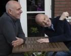 Χερτ και Ντολφ: Το πρώτο στον κόσμο παντρεμένο ομοφυλόφιλο ζευγάρι γιόρτασε 20 χρόνια γάμου