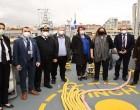 Ειδική σύσκεψη για το εξοπλιστικό – επενδυτικό πρόγραμμα του Λιμενικού