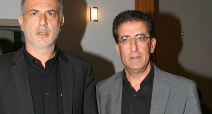 Δημήτρης Καρύδης: Με τον Γιάννη Μώραλη δουλεύουμε με σχέδιο για να πάμε τον Πειραιά μπροστά