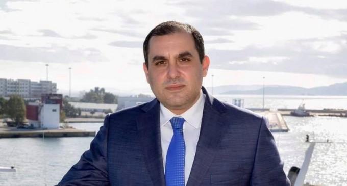 ΚΩΣΤΑΣ ΚΑΤΣΑΦΑΔΟΣ – Υφυπουργός Ναυτιλίας: «Κάνουμε πράξη ένα διαχρονικό αίτημα και βάζουμε και δεύτερο δρομολόγιο την εβδομάδα στη γραμμή Γύθειο – Κύθηρα»