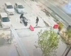 Βίντεο ντοκουμέντο από κλοπή μηχανής σε 20 δευτερόλεπτα
