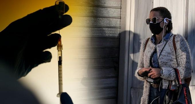 Κορονοϊός: Οι ανησυχίες των ειδικών για το Πάσχα – Kραυγή αγωνίας για τους εμβολιασμούς