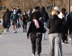 Κορωνοϊός: 3.080 νέα κρούσματα -72 νεκροί, 753 διασωληνωμένοι