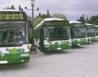 «Γκάζι» για 300 νέα λεωφορεία: Υπογραφή της σύμβασης για μίσθωση με leasing