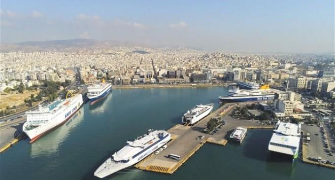 Διαδικτυακές επιχειρηματικές επαφές για 14 γερμανικές εταιρείες με ελληνικές, πλοιοκτήτες και ναυπηγεία