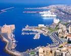 Το λιμάνι του Ηρακλείου στους φιναλίστ των World Travel Awards 2021
