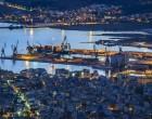 Αναβολή για το 2022 του διαγωνισμού για το λιμάνι του Βόλου