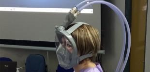 Κορωνοϊός: Αυτή είναι η πρώτη μικροβιοκτόνος μάσκα – Μετατρέπει την παθητική προστασία σε ενεργητική