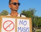 Γνωστός Έλληνας αρνητής της μάσκας πέθανε στα 37 του από κορωνοϊό