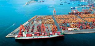 Ο Μάρτιος, πρώτος μήνας ανόδου εμπορευματοκιβωτίων στον Πειραιά το 2021