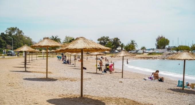 Με ποιο SMS θα πηγαίνουμε στις οργανωμένες παραλίες
