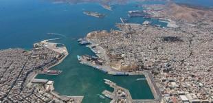 ΥΝΑ: Τροποποίηση της Σύμβασης Παραχώρησης για τη χρήση και εκμετάλλευση χώρων και περιουσιακών στοιχείων εντός του Λιμένος Πειραιώς