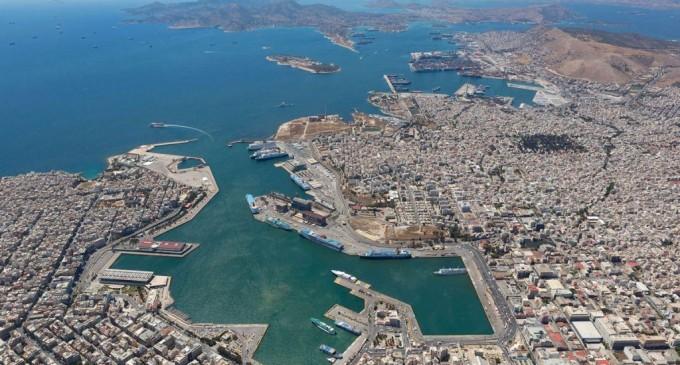 Κώστας Κατσαφάδος στον Οικονομικό Ταχυδρόμο.: Διεθνές Ναυτιλιακό Κέντρο ο Πειραιάς