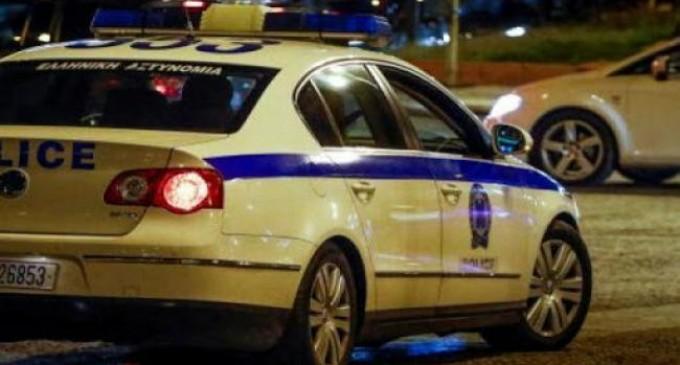 Επίθεση με καυστικό υγρό σε 25χρονη στο κέντρο της Αθήνας – Έρευνα από την ΕΛ.ΑΣ.