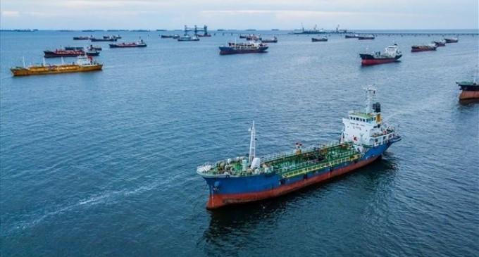Οι ευρωβουλευτές ζητούν καθαρότερες θαλάσσιες μεταφορές