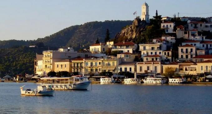 Εποχή έργων και ρεκόρ ανάπτυξης για τον Δήμο Πόρου
