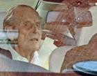 Βρετανία: Έφυγε από τη ζωή σε ηλικία 99 ετών ο πρίγκιπας Φίλιππος