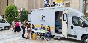 Πειραιάς: Συνεχίζονται τα δωρεάν Rapid-test για τον κορωνοϊό και την ερχόμενη εβδομάδα