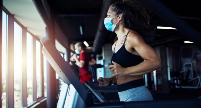 16 άτομα σε γυμναστήριο στον Πειραιά παρά τις απαγορεύσεις – Πρόστιμα και αυτόφωρο