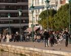 Συναγερμός στην Θεσσαλονίκη: Αυξημένο κατά 61% το ιικό φορτίο των λυμάτων