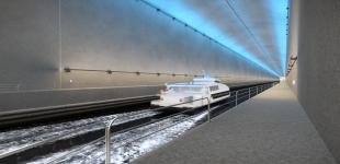 Η Νορβηγία κατασκευάζει το μεγαλύτερο τούνελ για πλοία παγκοσμίως!