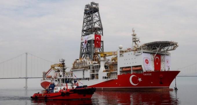 Η Τουρκία προκαλεί συνεχώς: Το Γιαβούζ, η ακταιωρός και τα drones στον Έβρο