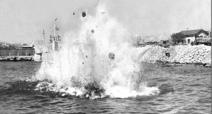 Οι νάρκες των θαλασσών και οι αντιδράσεις των ξενοδόχων του Πειραιά (1947) – Γράφει ο Στέφανος Μίλεσης