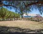 Παιδική χαρά ΑμεΑ στον περιβάλλοντα χώρο του «Κατράκειου»